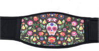 Sugar Skulls Metcon Training Belt (w/ WODclamp®)