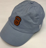"Blue Bird ""Dad Hat"""