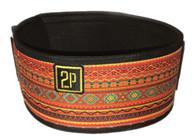 Azteca Straight Belt  (w/ WODclamp®)