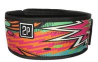 Pugsley Straight Belt  (w/ WODclamp®)