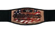 US Champion Metcon Training Belt (w/ WODclamp®)