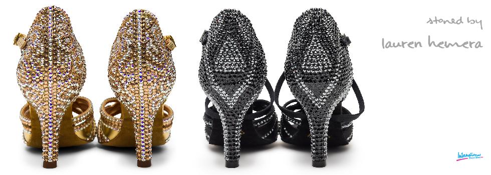 edbc5122b International Dance Shoes