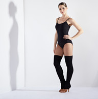 Forever Leotard Black
