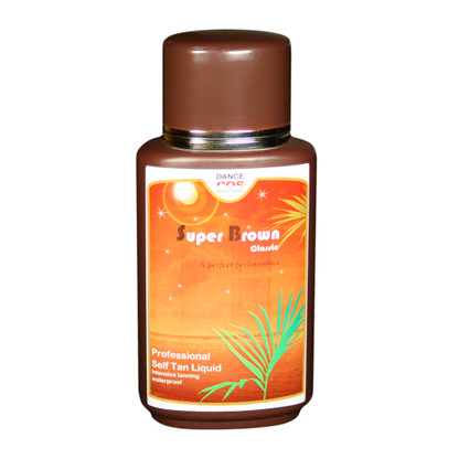 DanceCos Tan - Super Brown Classic - 150ml