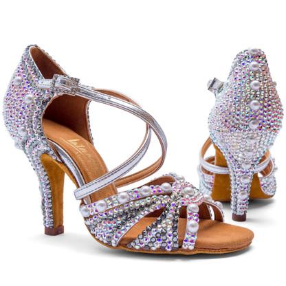 a804db4ae International Dance Shoes | Ballroom & Latin Dance Shoes for Ladies ...