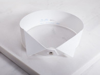 Collar 3.5 - White