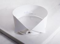 Collar 4.5 - White