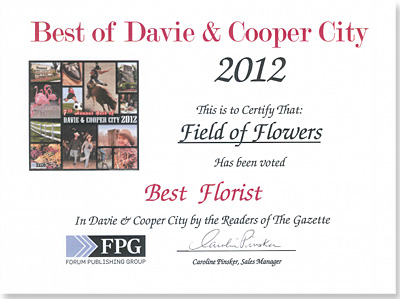 best-of-davie-2012