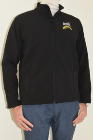 Soft Shell Jacket (Black)