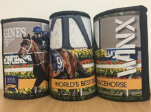 Winx - World's Best Racehorse on the race track