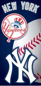New York Yankees Towel