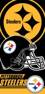 Pittsburgh Steelers Towel