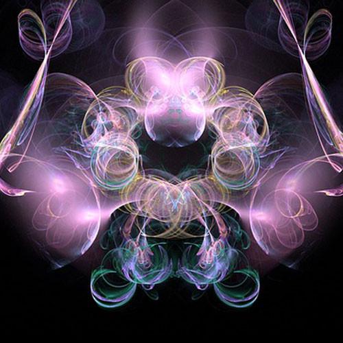 psychic manifestation
