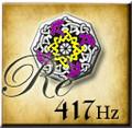 Solfeggio 417 Theta
