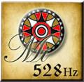 Solfeggio 528 Delta