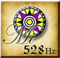 Solfeggio 528 Theta