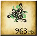 Solfeggio 963 Alpha