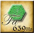 Solfeggio 639 Alpha