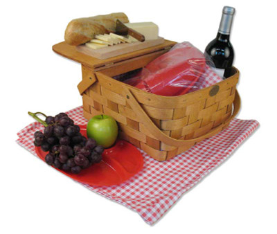 Peterboro Picnic for Two