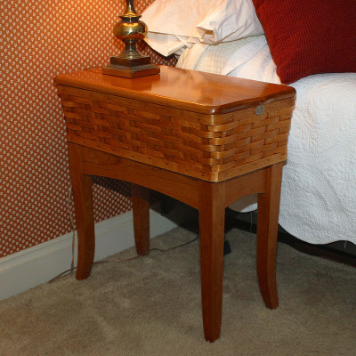 Peterboro Furniture Quality End Table
