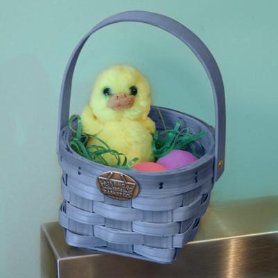 Peterboro Toddler's Heirloom Easter Basket