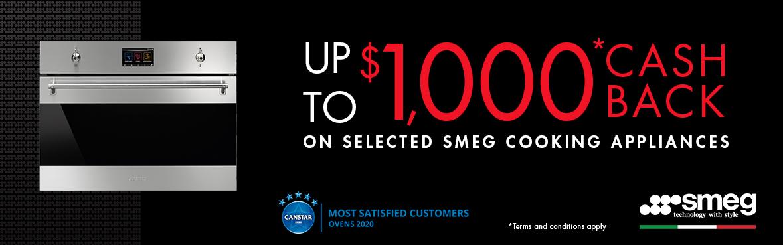 SMEG Promotion