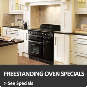 Freestanding Oven Promos