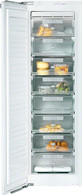 MIELE 248L INTEGRATED FULL FREEZER - FNS37402i