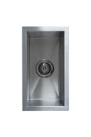 INTERCHANGE UPTOWN SQUARE 200mm SINK - 250mmD - UTS/UTR200