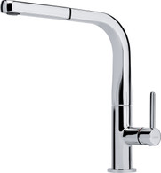 FRANKE SINOS HIGH HEAD PULLOUT TAP - TA6301