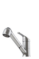 OLIVERI ESSENTIALS VEGIE SPRAY PULLOUT TAP - MA4010