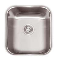 ABEY HAWKSBURY UNDERMOUNT SINK 360MM BOWL - Q100U
