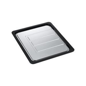 Franke Stainless Steel Drain Tray Dt651 Berloni Appliances