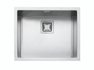ABEY BARAZZA CUBO SINK 500MM BOWL - AFS500