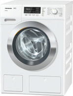 MIELE 8KG TWIN DOS WASHER - ProfiEco Motor - WKG130 TDos