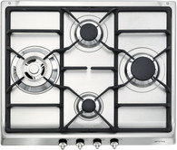 SMEG 60CM GAS COOKTOP - CIR60XS3