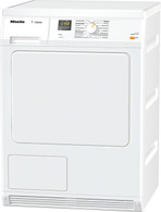 MIELE 7KG CONDENSER DRYER - HONEYCOMB DRUM - TDA150C