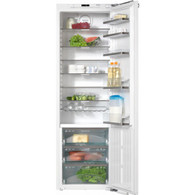 MIELE 344L INTEGRATED FRIDGE - PERFECT FRESH - KS37472iD
