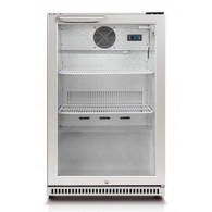 HUSKY 118L ALFRESCO BAR FRIDGE - HUS-C1-840-HY