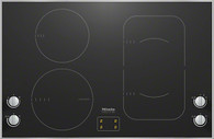 MIELE 80CM 4 ZONE INDUCTION COOKTOP - KM6363-1