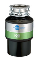 INSINKERATOR 0.75HP WASTE DISPOSER - MODEL 66 - 77971K