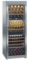 LIEBHERR 178 BOTTLE FREESTANDING TRIPLE  ZONE WINE CELLAR - WTES5872