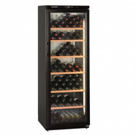 LIEBHERR 195 BOTTLE SINGLE ZONE BARRIQUE WINE CELLAR - WKB4612