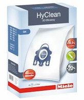 MIELE GN HYCLEAN 3D VACUUM BAGS - 9917730