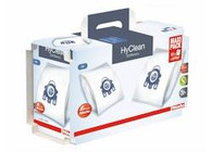 MIELE GN HYCLEAN 3D VACUUM BAGS  MAXI PACK - 9922750