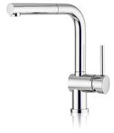FRANKE ACTIVE HIGH HEAD PULLOUT TAP - TA7011