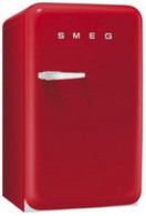 SMEG 135L RETRO BAR FRIDGE - FAB10 + Colour