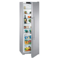 LIEBHERR 403L FREESTANDING BIO FRESH FRIDGE - SKBES4210