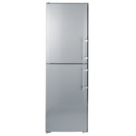 LIEBHERR 321L FREESTANDING FREEZER AND BIOFRESH FRIDGE - SBNES3210