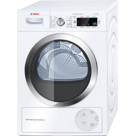 BOSCH 9KG HEAT PUMP DRYER - SERIES 8 - WTW87565AU